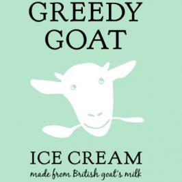 Greedy Goat Logo