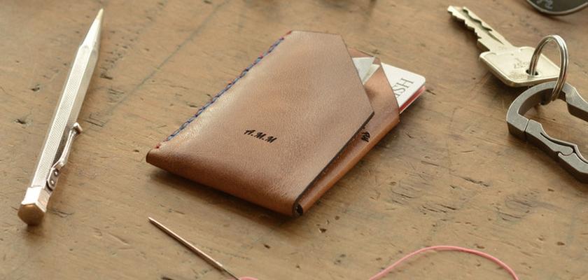 Wingback Wallet