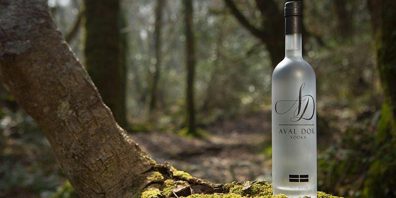 Aval Dor Vodka