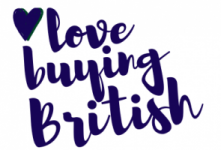 Love Buying British