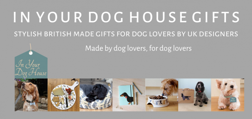 In Your Dog House Gifts